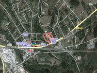 Mobile Home Park For Sale : Gordon : Wilkinson County : Georgia