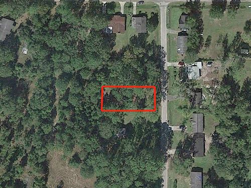 Perfect Residential Property : Baldwin : Duval County : Florida