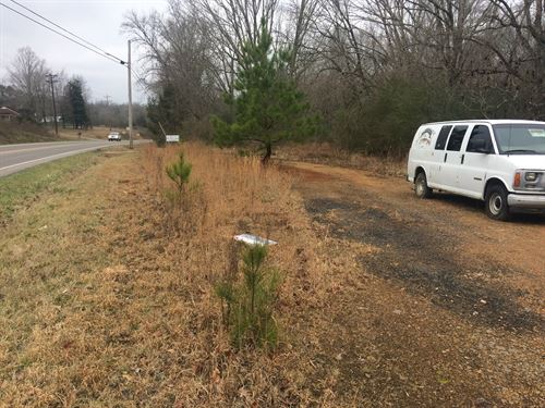 Vacant Land For Sale Tennessee : Centerville : Hickman County : Tennessee