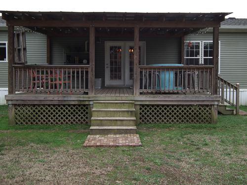 Deer Trail 25 : Brandon : Rankin County : Mississippi