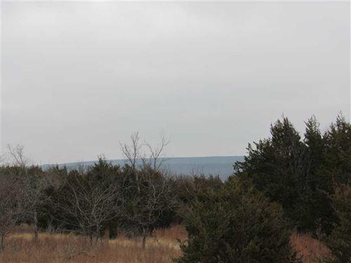 Small Acreage Within The Heart Of : Kosoma : Pushmataha County : Oklahoma