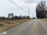 River Road Rental Home And Investme : Muscle Shoals : Colbert County : Alabama