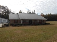 House Shop RV Hookup Homochitto : McCall Creek : Franklin County : Mississippi