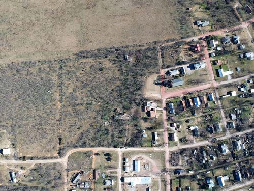 Ranger TX Ag Exempt 10.060 Acres : Ranger : Eastland County : Texas