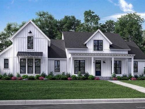 Custom Home Acreage Waxhaw NC : Waxhaw : Union County : North Carolina