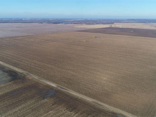 Land Auction In Sullivan Co, In : Sullivan : Indiana