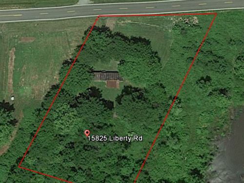 1 Acre Lot, Water, Electric, Septic : Columbia : Adair County : Kentucky