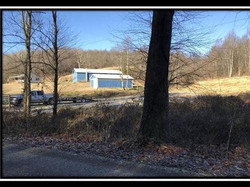 The Barn At Horton Ridge : Jackson : Ohio