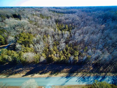 Over 5 Acres For Sale in Waxhaw, NC : Waxhaw : Union County : North Carolina