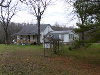 Serenity Acres : Drakes Branch : Charlotte County : Virginia