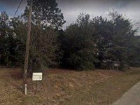 Lovely Residential Lot, Citrus, Fl : Inverness : Citrus County : Florida
