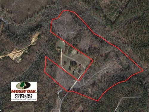 46 Acres of Residential And Recrea : West Point : King William County : Virginia