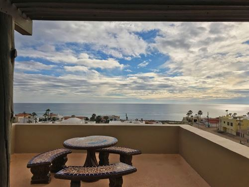 Mexico Beach Condo, Las Conchas : Puerto Peñasco : Mexico
