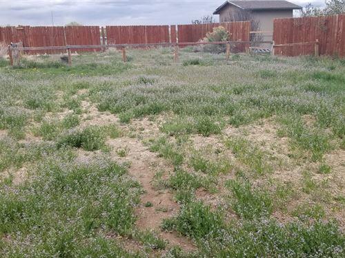 Land Cortez Co, Lot New Home : Cortez : Montezuma County : Colorado