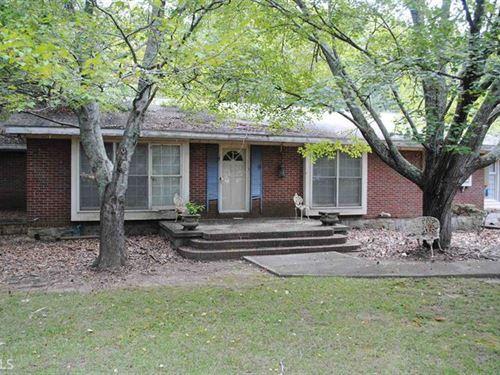 Very Private Home In Snellville : Snellville : Gwinnett County : Georgia