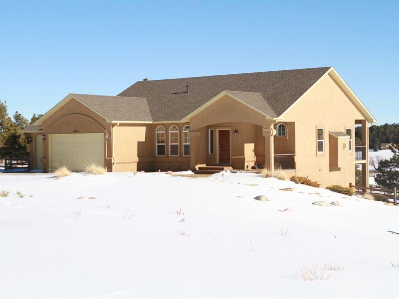 Land For Sale Colorado Springs >> Cherry Creek Crossing Land For Sale Colorado Springs El Paso County Colorado