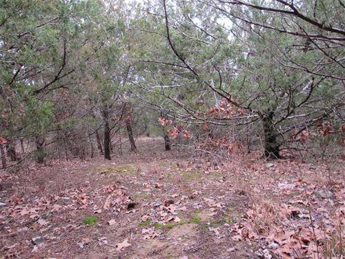 Rare Recreational/Residential Gem : Kosoma : Pushmataha County : Oklahoma