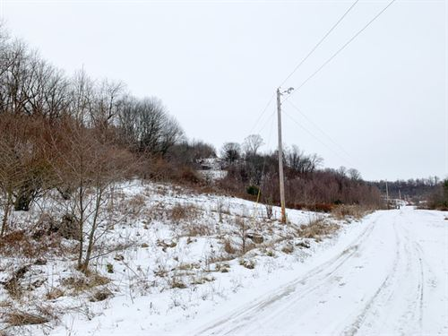 Fox Valley Rd, 5 Acres : Tuscarawas : Ohio