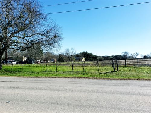 Acreage For Sale By Owner : Lytle : Atascosa County : Texas