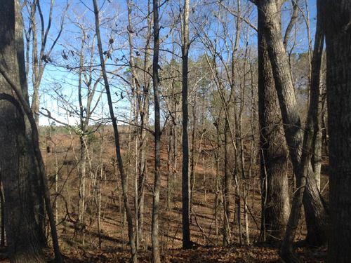 4-008 Breakfast Creek 156 : Prattville : Autauga County : Alabama