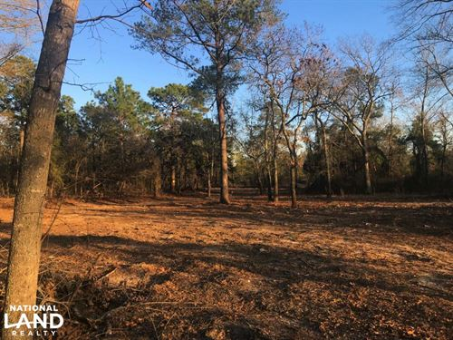 Elgin Development Tract : Elgin : Kershaw County : South Carolina