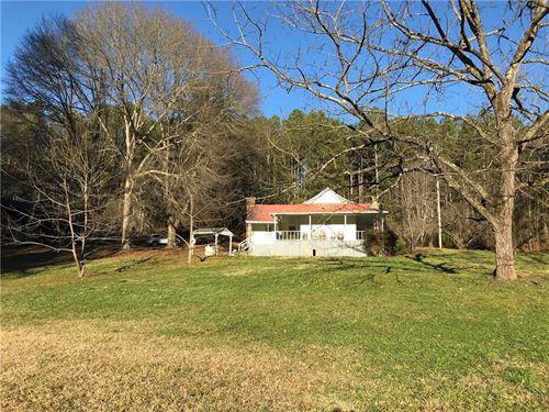 25.32 Acres, Talking Rock, Ga : Talking Rock : Pickens County : Georgia