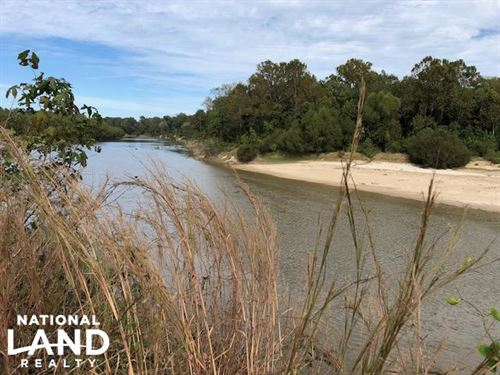 Pearl River Retreat Lot 18 : Wanilla : Lawrence County : Mississippi