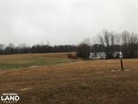 Hotophia Hills Prime Subdivision Lo : Batesville : Panola County : Mississippi