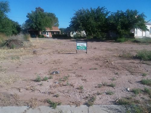 2 Lots For Sale, Combo : Tularosa : Otero County : New Mexico