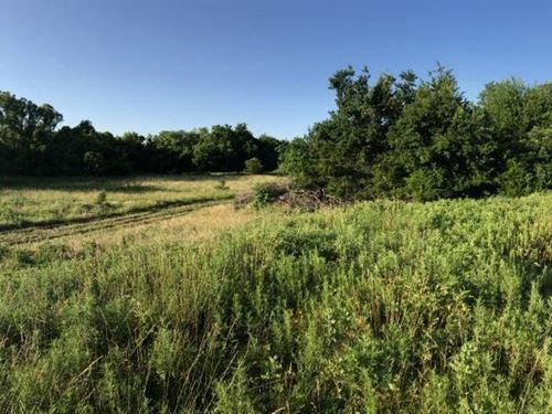 320 Farm And Hunt : Harrah : Lincoln County : Oklahoma