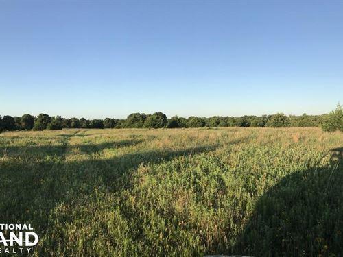 Harrah 440 Farm : Harrah : Lincoln County : Oklahoma