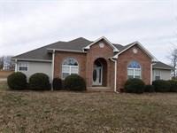 Country Home With Extra Lots : Pocahontas : Randolph County : Arkansas