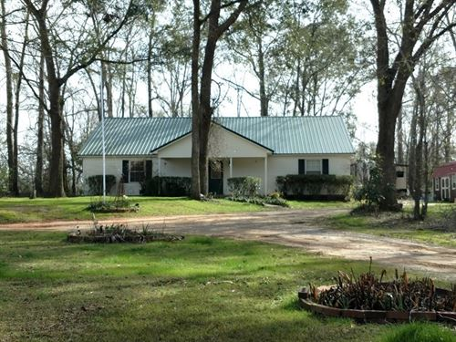 Home 2 Acres Houston County, AL : Ashford : Houston County : Alabama