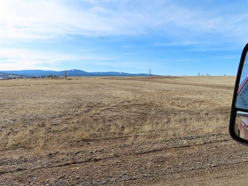 .34 Acre Lot Cal Pines Lake Unit 4 : Alturas : Modoc County : California