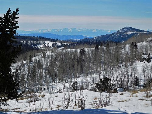 Close To Lake And Fishing : Victor : Teller County : Colorado