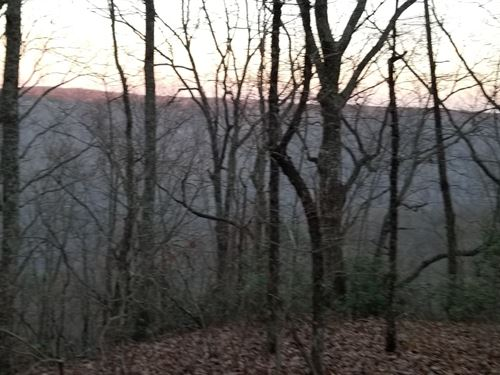 4.09+/- Acres Level Lot, Mtn Views : Monteagle : Marion County : Tennessee