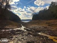 Douglas Lake Acreage : Dandridge : Jefferson County : Tennessee