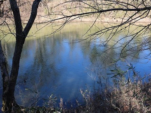Lot For Sale : Melbourne : Izard County : Arkansas