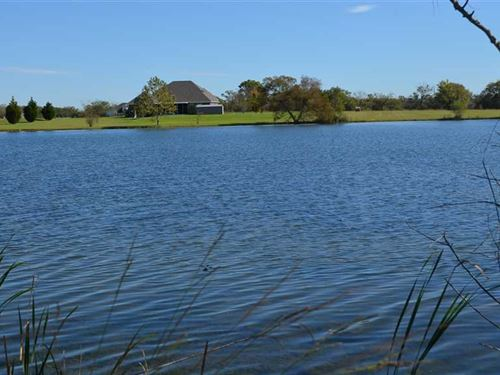 12 Acre Waterfront : Hope Hull : Lowndes County : Alabama