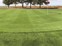Wood River Golf Course : Wood River : Hall County : Nebraska