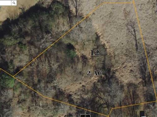 Land For Sale : New Albany : Union County : Mississippi