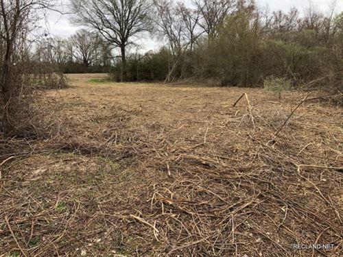 12 Ac, Tract For Rural Home Site : Winnsboro : Franklin Parish : Louisiana