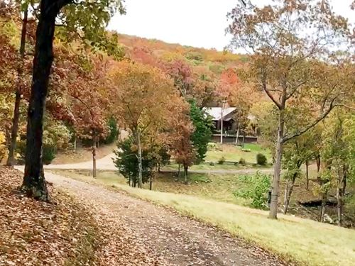 Chester, Arkansas Country Home 120 : Chester : Crawford County : Arkansas