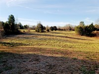 Beech Creek Farm : Pelzer : Greenville County : South Carolina