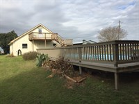 Nice Farm With Residences : Thorndale : Milam County : Texas