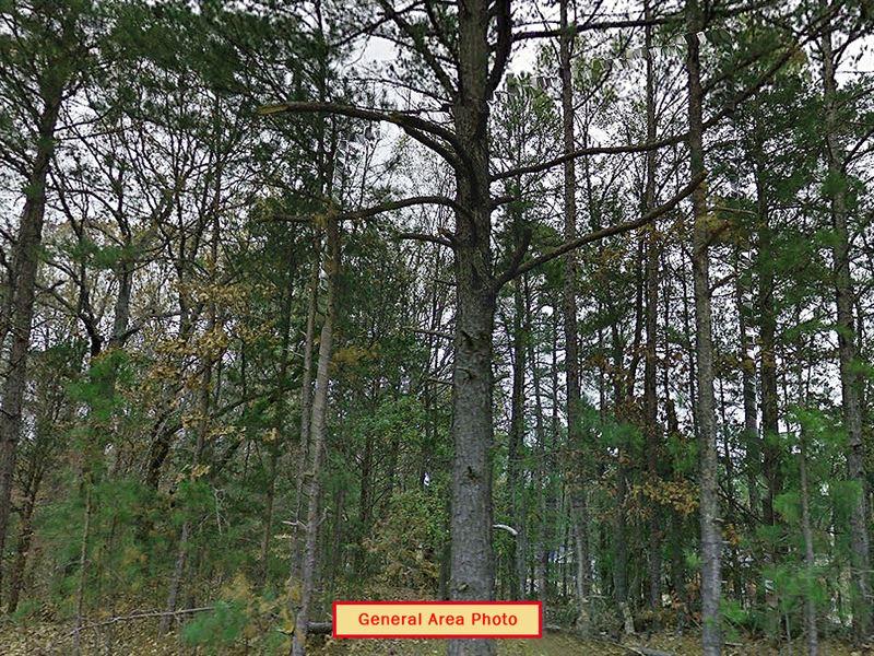 1.96 Acre Property At Elberton : Elberton : Elbert County : Georgia