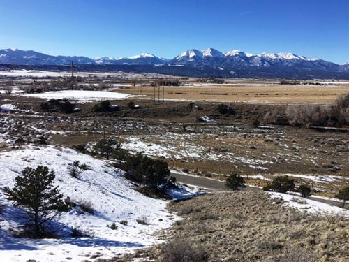 7229148-Sweet Building Lot In Prest : Salida : Chaffee County : Colorado