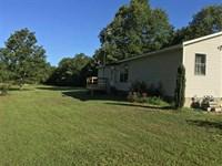 8 Acres, Large Pond, Large Sho : Ash Flat : Fulton County : Arkansas