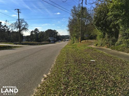 Grove Hill West Cobb And 43 Tract : Grove Hill : Clarke County : Alabama