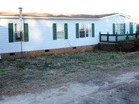 Double Wide 13.65 Acres Henry : Axton : Henry County : Virginia